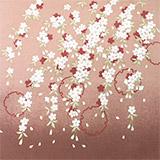 しだれ桜(ピンク)